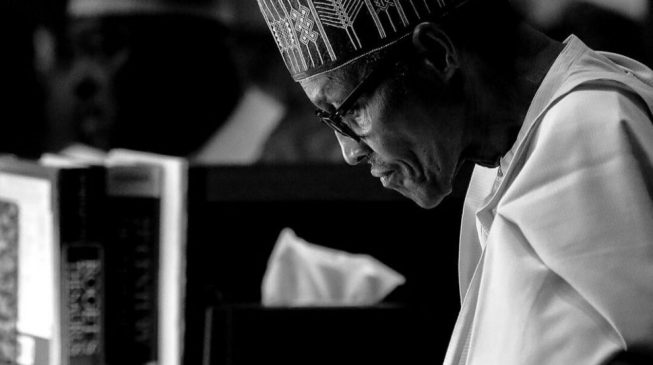 What's in Aso Rock that makes presidents want to live and die there?