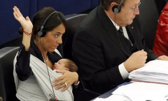 How workplace policies can increase breastfeeding rates