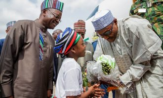 Ortom's aide: We appreciate Buhari's visit but he failed to address the situation on ground