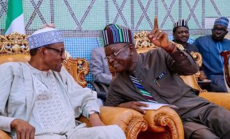 Ortom asks Buhari: How can Miyetti Allah take responsibility for killings and they are free?