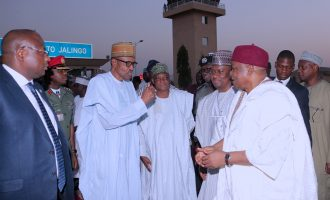 North and the imperative of restructuring