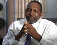 FG isn't serious with anti-graft war, says CDHR on 'looters' list