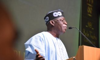 'Suspend VAT, provide stipends for citizens' — Tinubu speaks on COVID-19