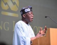 'Nigerians have been fasting for years' — Tinubu rejects austerity measures