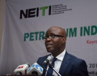 NEITI commends Buhari, national assembly for breaking 'the PSC jinx'