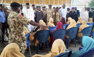 Dapchi schoolgirls: Leah Sharibu escaped from Boko Haram camp but ended in wrong hands