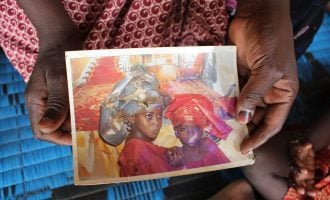 'Whenever I remember Fatima, I can't eat again' — Dapchi parents speak on their pains and fears