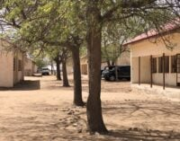 Dapchi resident: Soldiers abandoned us after Boko Haram burnt their camp
