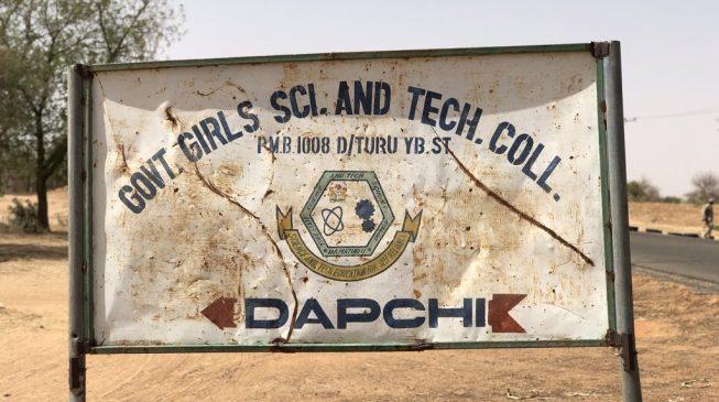 Sources: Five dead, only Christian held as Dapchi schoolgirls regain freedom
