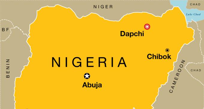 Boko Haram returns kidnapped schoolgirls to Dapchi