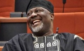 'False information': Court grants Melaye N100,000 bail