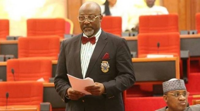INEC has been asked to block Melaye's return to the senate - PDP