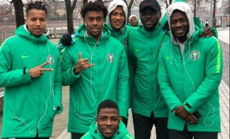 Four reasons Super Eagles should defeat Serbia