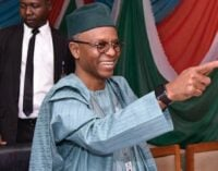 REVEALED: Dele Momodu asked el-Rufai to be his running mate
