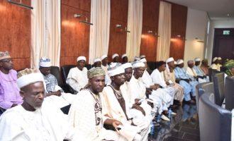 El-Rufai hosts Fulani leaders, sues for peace