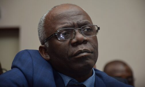 Falana: 57 detainees are on hunger strike at naval facility in Lagos