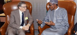 Bill Gates: What Nigerian govt can do to beat inequality