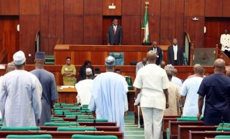 Reps panel asks SEC to take over Capital Oil