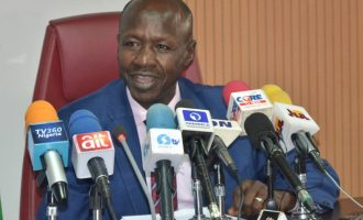 Magu: Swiss govt has returned $1bn Abacha Loot since 1999