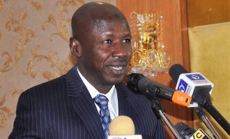 N5bn libel suit: DSS report on Magu inadmissible, court rules