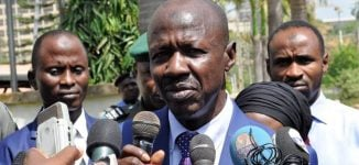 EFCC: We'll monitor campaign funds for 2019 elections
