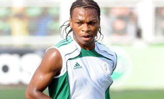 Joel Obi, Kenneth Omeruo make Eagles' squad for Poland, Serbia friendlies