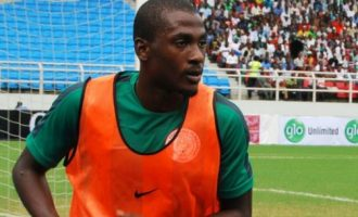 Junior Ajayi to miss Super Eagles' game against Poland
