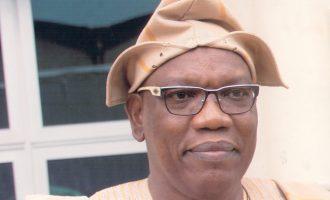 N7.7bn 'fraud': Supreme court orders retrial of Kenny Martins