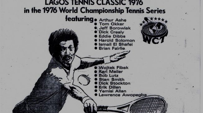 BBC gets a 'history lesson' — after goof on top tennis tournaments in Africa
