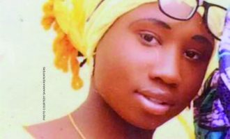 Confusion as Dapchi residents await arrival of Leah Sharibu