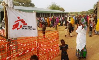 MSF quits Rann after deadly Boko Haram attack