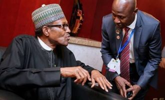 Why PMB may not win the anti-corruption war
