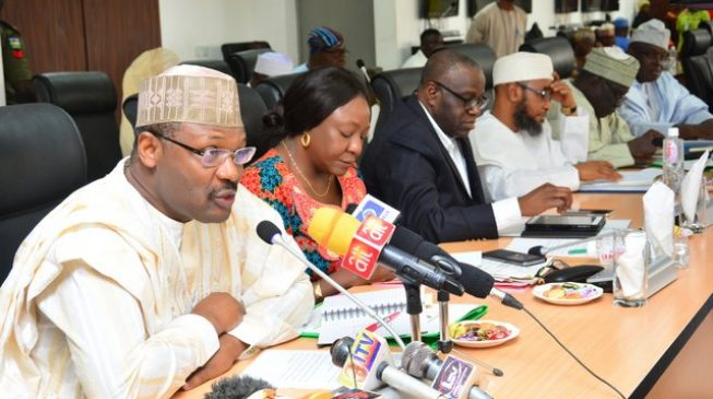 INEC: No plan to compromise 2019 elections with 30,000 new polling units