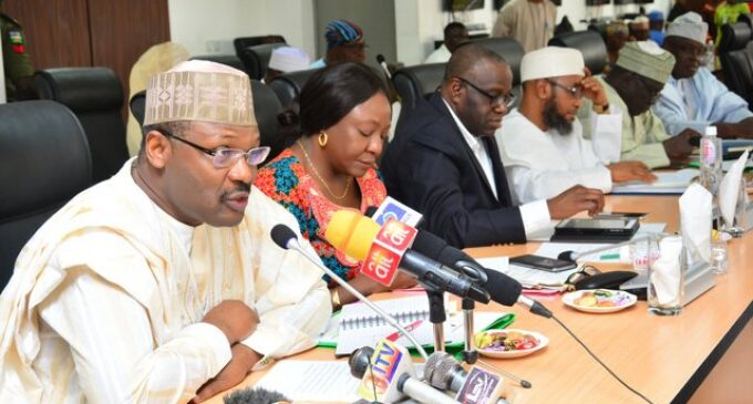 INEC fixes April 13 to conclude Rivers' elections