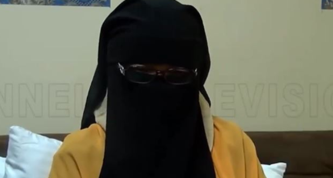 Fresh trouble for 'Mama Boko Haram' as EFCC arraigns her over 'N42m fraud'