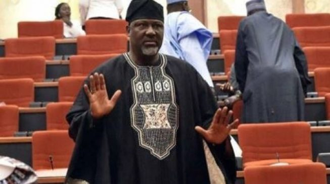 Melaye describes ministerial screening as 'beautiful nonsense'