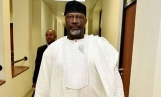 Melaye resurfaces, says he spent 11 hours in the wilderness