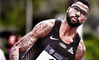 INTERVIEW: I was overlooked for many years, says Mike Edwards, Briton representing Nigeria at Commonwealth Games