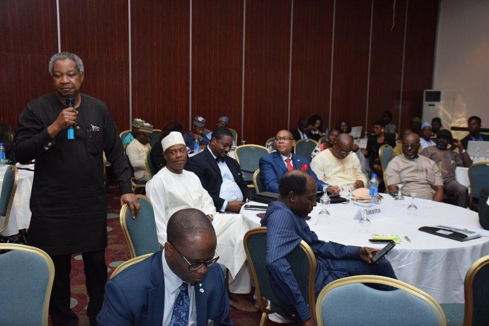 NEITI holds symposium on PIGB
