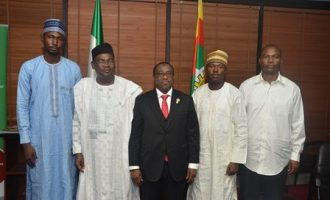 UNIMAID: We're sending freed lecturers back to Chad basin