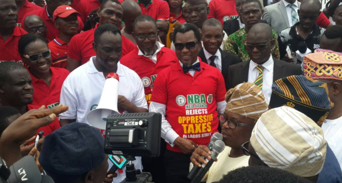 Land use charge: NBA threatens fresh protest, asks residents not to pay new rates