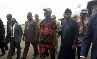 Obasanjo on herdsmen/farmers clashes: We'll keep burying victims until we find a solution