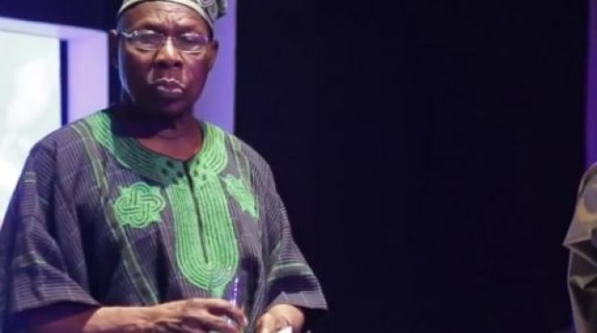 Obasanjo: If level of education in north-east matched south-west's, there'll be no Boko Haram
