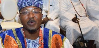 Protest rocks Iwo town over chieftaincy title as family calls for justice