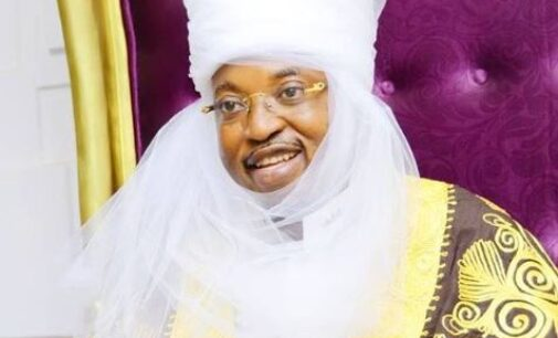 Iwo monarch clears the air on controversial 'emir of Yorubaland' title