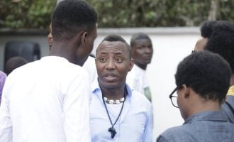 Sowore and the Nigerian Revolution