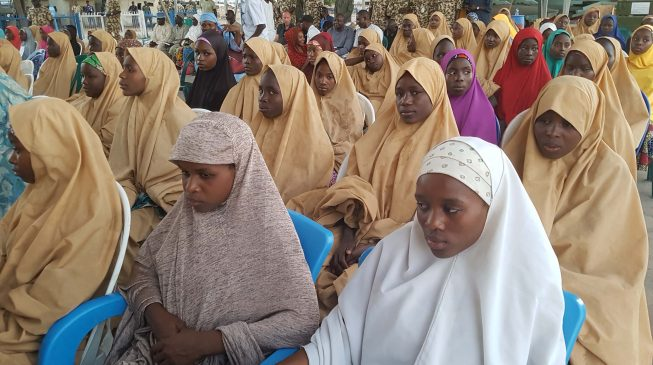 'Heart attack, trauma, stress' — how five abducted Dapchi schoolgirls died