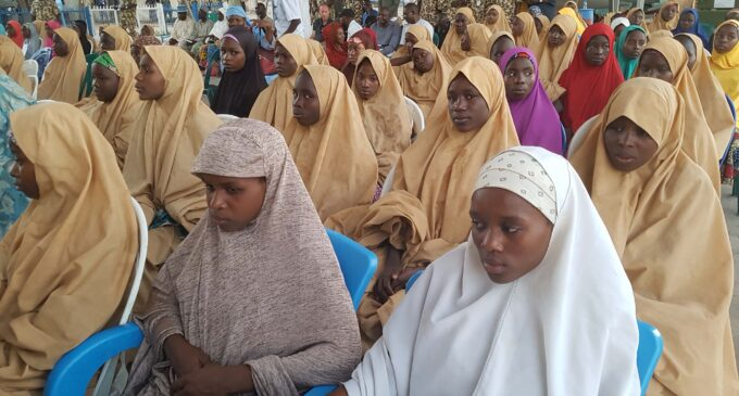 Dapchi girls: Of sham release and cynical citizenry