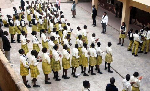 Lagos asks primary, secondary schools to resume Sept 21