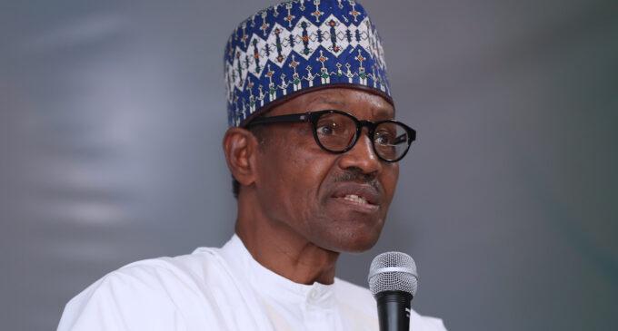 Buhari kicks against elongation of Oyegun's tenure